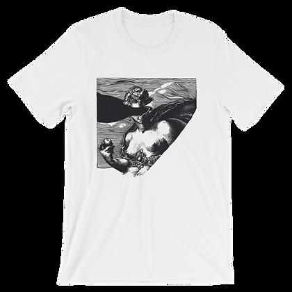 """""""Mokum"""" Unisex Tshirt"""