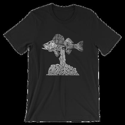 """Shiva"" Unisex Tshirt"