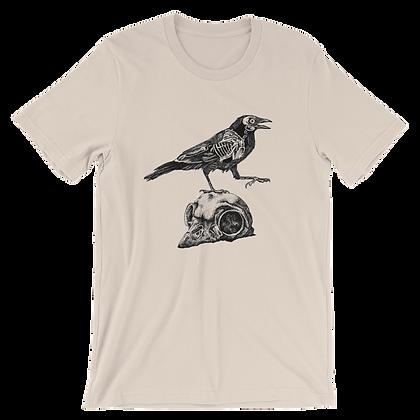 """Sinister Drone"" Unisex Tshirt"