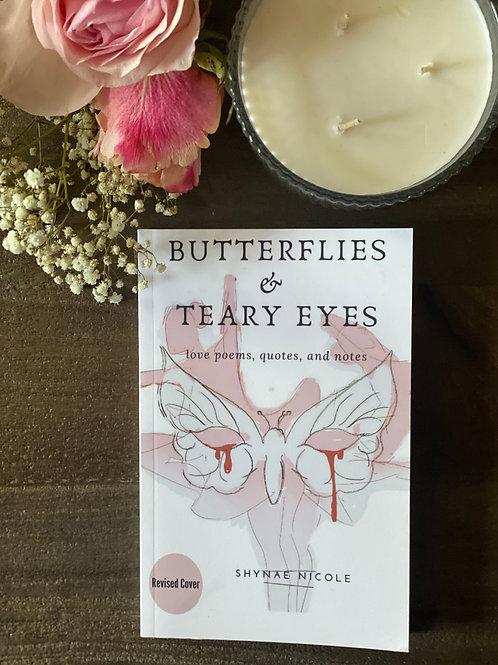 Butterflies & Teary Eyes