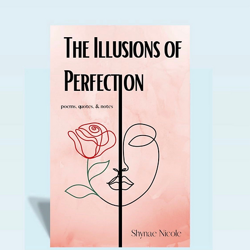 The Illusions of Perfection Paperback