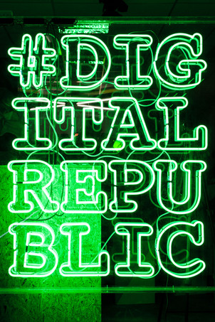 #Digital Republic