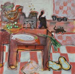 Theo's keuken