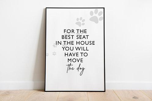 Best Seat Quote