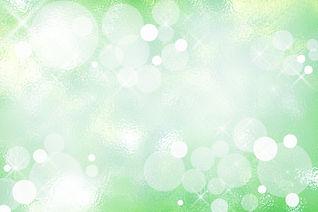 グリーン背景