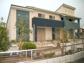 O様戸建住宅(木造2階建)