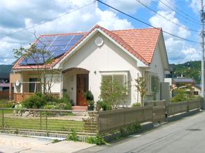 N様戸建住宅(木造平屋建)