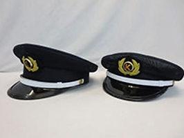 タクシー制帽(オーダー帽子)