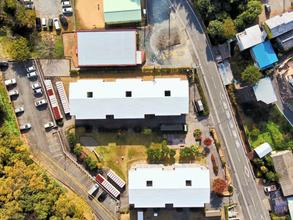 集合住宅 外壁・屋上防水工事1