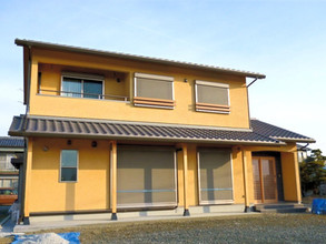 T様戸建住宅(木造2階建)