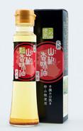 築野食品工業 完熟山椒香味油