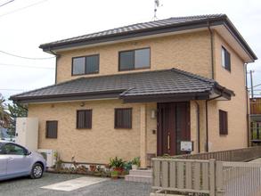 N様戸建住宅(木造2階建)