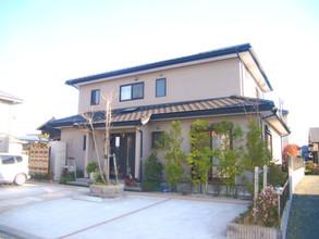 S様戸建住宅(木造2階建)