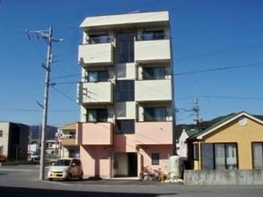 動物病院新築工事(鉄骨造4階建)
