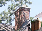 chimney rebuilt Glenview Illinois