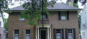 tuckpointing Park Ridge Illinois