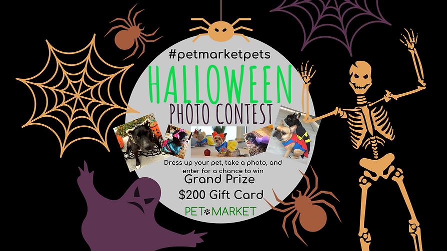 halloween photo contest