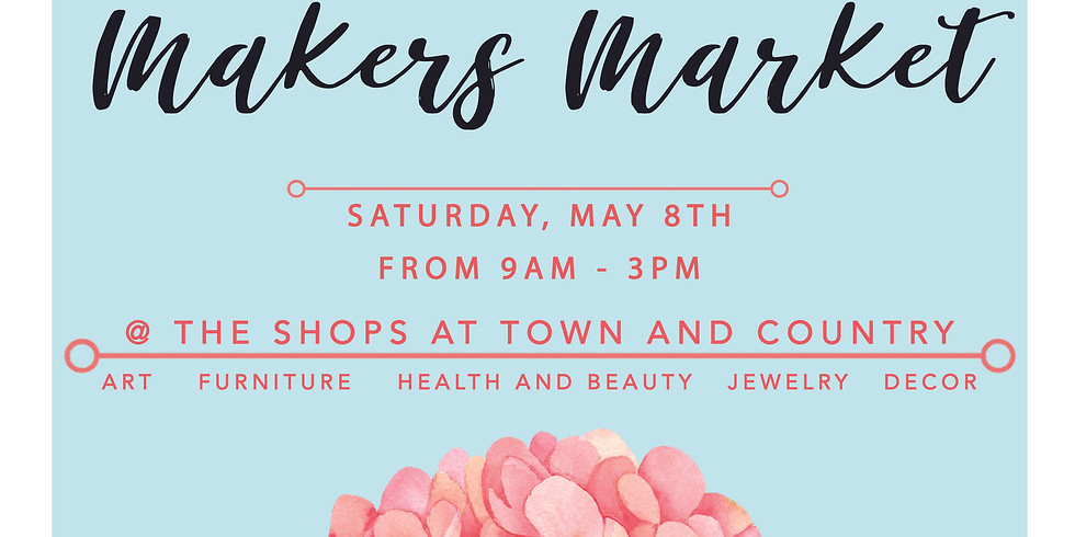 Mama's Makers Market