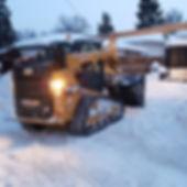 Skidsteer service winnipeg skid steer service bobcat service winnipeg