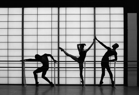 Atlanta Ballet Group