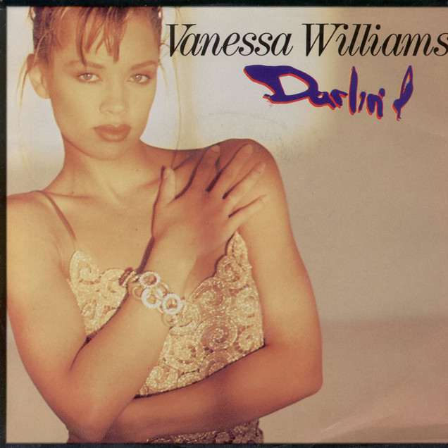 Vanessa Williams 45 With Picture Sleeve