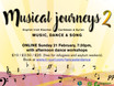 Announcing: Musical Journeys 2