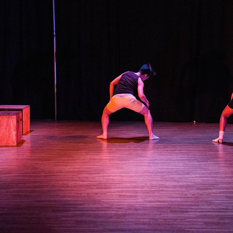 Dance Boston