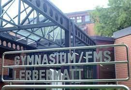 Stop Racism at Bern's FMS Lerbermatt
