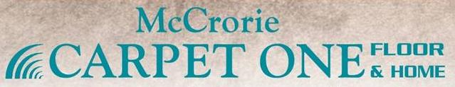 McCrorie Logo
