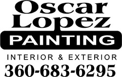 Oscar Lopez Painting