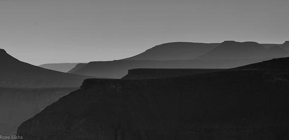 Desert Contours