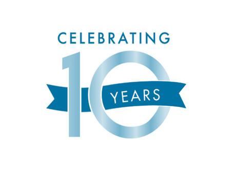 Celebrating 10 Years of Forensic Engineering & Failure Analysis