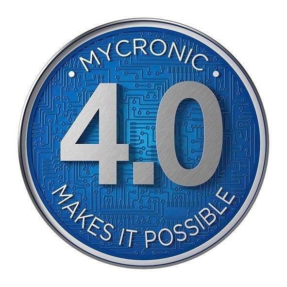 MYCRONIC 40 NEW