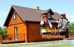 Dom Kapeli Wójtowicz 2014