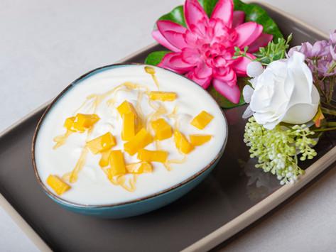 Joghurt fermentieren mit WunderCap