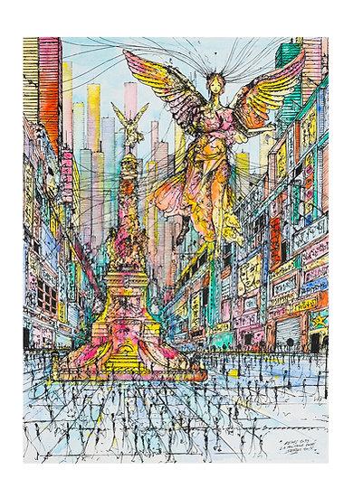 Reims 2099 - Fontaine Subé Color