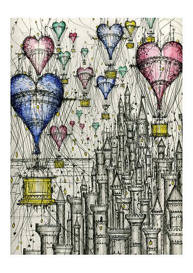 Love Castle