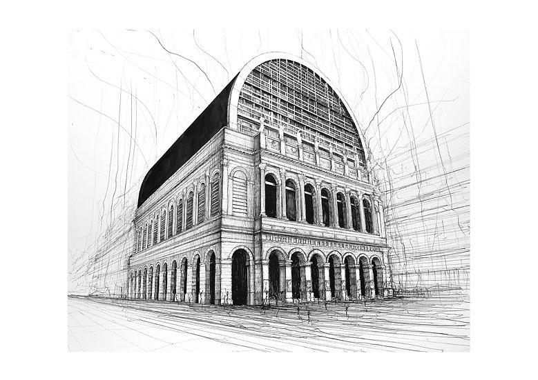 Opéra le Lyon