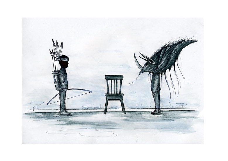 Confrontation - Miror