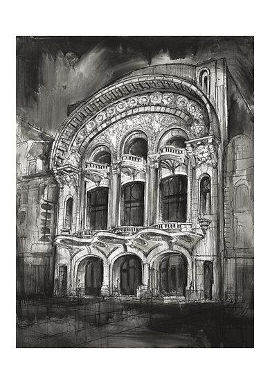 Cinéma Opéra - Reims