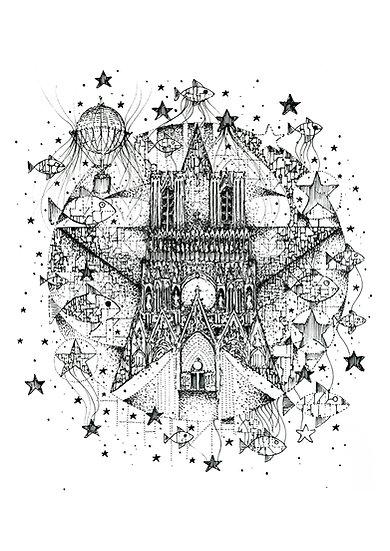 Cité Radieuse Star