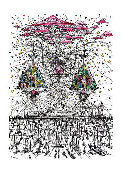 Equilibrium - Karaté Kid