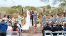 Why hire a professional officiant?
