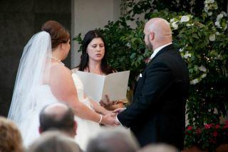 British,Tucson wedding officiant