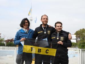"""Resultados de la Regata de Travesía """"Cuna de Olímpicos"""" del Club de Regatas Rosario"""