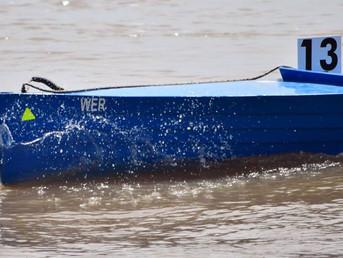 """Regata de Travesía """"Doble Vuelta del 8"""" del Paraná Rowing Club - 11ma. Edición"""