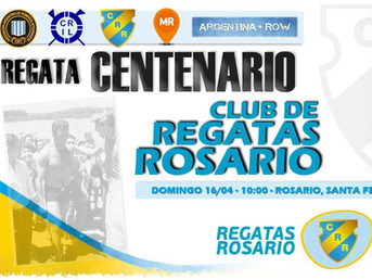 Regata Centenario del Club de Regatas Rosario