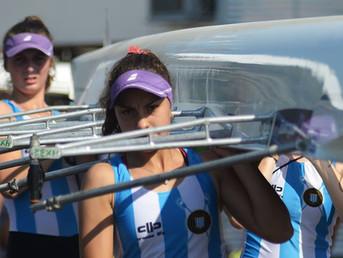 13 atletas del Litoral participarán en el Campeonato Sudamericano Junior y Sub 23 de Chile