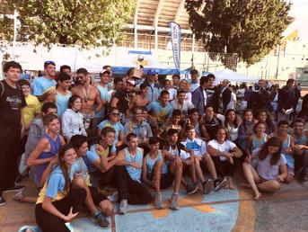 Resultados de la Regata Centenario del Club de Regatas Rosario