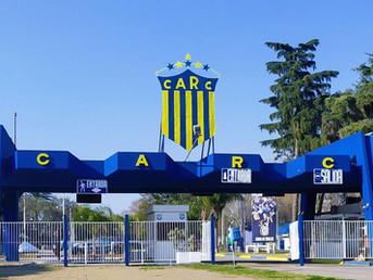 Incorporación del Club Atlético Rosario Central a la C.R.I.L.